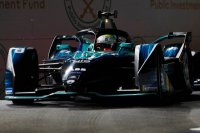 Oliver Turvey - Nio 333 FE Team