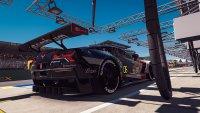 R8G Motorsport - Corvette C7.R