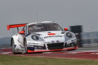 Herberth Motorsport - Porsche 991 GT3 R