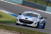 Chris Voet/Bart Van den Broeck - Traxx Racing Peugeot RCZ