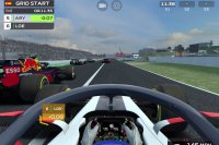 Screenshot F1 Mobile Racing
