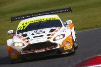 Maxime Martin/Graham Davidson - Jetstream Motorsports Aston Martin Vantage
