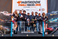 Podium 2019 Hankook Finale Races