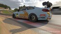 Skylimit - Racing for Zolder - BMW M4 GT4