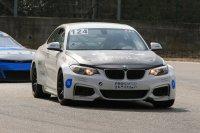Steven Teirlinck/Jef Van Samang - BMW M235i