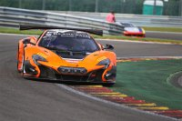 Von Ryan Racing McLaren 650 S GT3