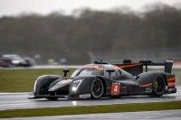 Simpson Motorsport - Ginetta G57