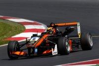 Callum Ilott - Van Amersfoort Racing