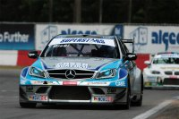 Thomas Biagi - Mercedes C63