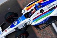 Felix Rosenqvist - Chip Ganassi Racing
