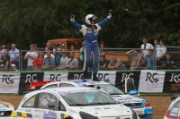Ramon Castoral - Opel Astra OPC SuperTouringCars –2000cc