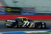 Guillaume Deflandre - Memphis Racing Chevrolet Camaro