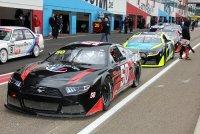 Hendriks Motorsport - NASCAR Whelen Euro Series