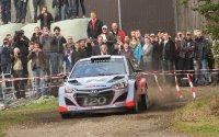 Neuville-Gilsoul - Hyundai i20 WRC