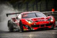 Kessel Racing - Ferrari 488 GT3 #888