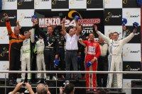First Motorsport wint 24H Zolder 2010