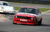 Bas Van Elderen - BMW E30