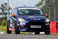 Bert Longin - Ford Fiesta Sprint Cup