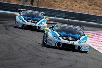 Van der Horst Motorsport - Lamborghini Huracan LP 620-2 Super Trofeo