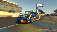 Torque Freak Racing GT4 by Carrot - Porsche Cayman GT4