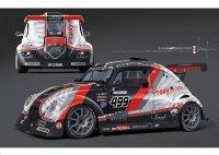 DRM Motorsport - VW Fun Cup #499