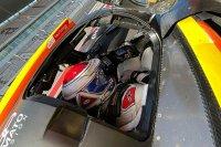 Jos Verstappen in de Ligier LM P3