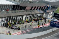 Pitlane 12H Red Bull Ring