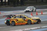 Hugo Valente - Lada Sport Rosneft Vesta TC1