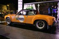 Ruben Maes / Michel Périn - Porsche 914/6