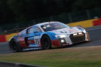Saintéloc Racing - Audi R8 LMS #25