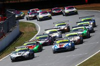 Start Brands-Hatch British GT