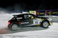 Lionel Daziano - WRT Audi A1 Quattro