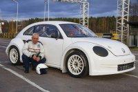 Eklund Motorsport - VW Beetle