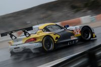 Marc VDS Racing - BMW Z4 GTE