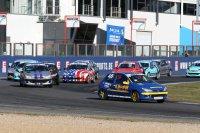 DNRT Peugeot 206