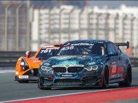 ST Racing - BMW M4 GT4