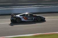 Boutsen Ginion - McLaren MP4-12C GT3