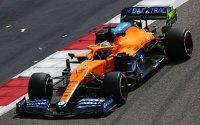 Daniel Ricciardo - McLaren