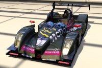 McDonald's Racing Team - Norma M20 FC