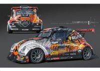 DRM Motorsport - VW Fun Cup #477