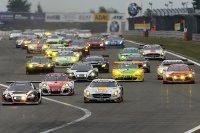 Opel 6 Stunden ADAC Ruhr-Pokal-Rennen - Start