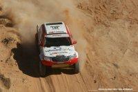 Africa Eco Race 2013 - Jacky Loomans