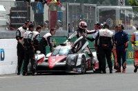 De stilgevallen Toyota #5