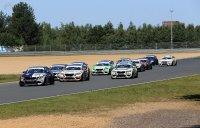 VRM BMW M2 Cup @ Circuit Zolder