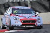 Gabriele Tarquini - BRC Hyundai i30 TCR