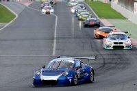 Attempto Racing - Porsche 911 R