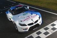 BMW Team RLL - BMW Z4 GTE