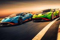 Lamborghini Hurácan STO