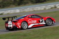 Belcar 1 - DVB Racing