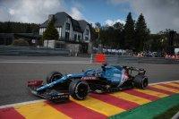 Fernando Alonso - Alpine